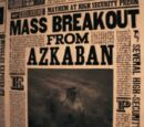 MASS BREAKOUT FROM AZKABAN