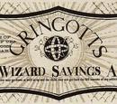 Junior Wizard Savings Account