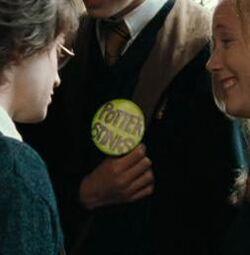 Potterstinks