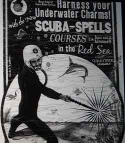 Scuba-Spells Courses