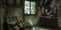 Bathilda Bagshot's home