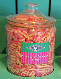 StrawberryBananaStrips