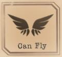 Beast identifier - Can Fly