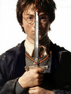 Sir Harry of Gryffindor
