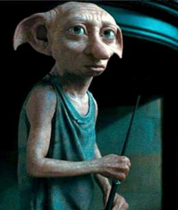 Cosmas the house-elf