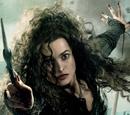 Bellatrix Lestrange (KyranEllis)