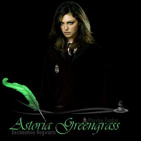 Astoria greengrass feat phoebe tonkin by destinationhogwarts-d712zmk