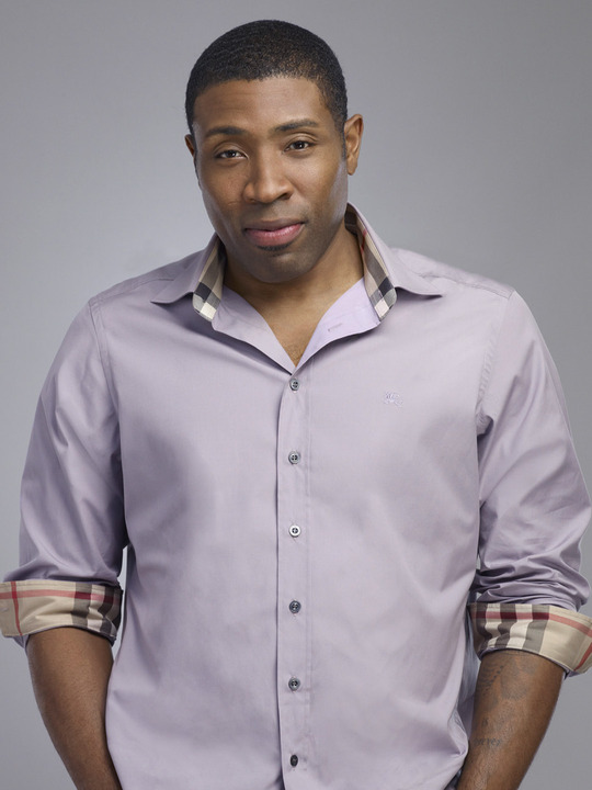 cress williams wife