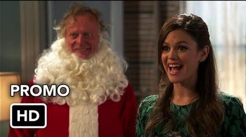 "Hart of Dixie 2x10 Promo ""Blue Christmas"" (HD) Mid-Season Finale"