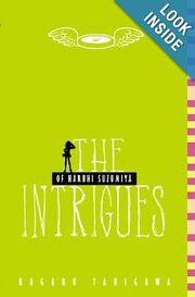 Intrigues English