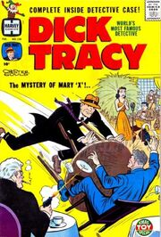 Dick Tracy Vol 1 138