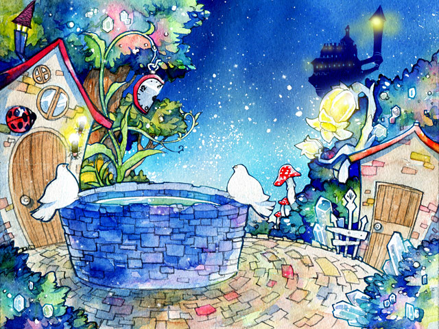 File:HolidayStarBackground1.png