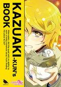 KazuakiKunsBookCover