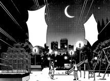 Wataru's Confession