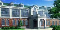Aizawa Mansion