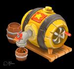 Honey Extractor Mastered