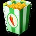Chili Popcorn
