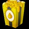 Honey Popcorn
