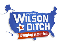 Wilson and Ditch - logo