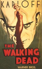 Walking Dead (1936)