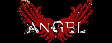 Angel logo