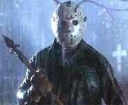 Jason Voorhees 002