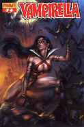 Vampirella Vol 4 2D