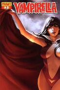 Vampirella Vol 4 3A