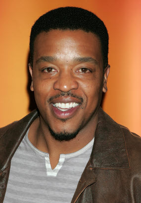 russell hornsby oregon