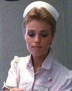 Nurse Donna Cooper