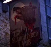 The Slaughtered Lamb