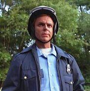 Officer Dorf