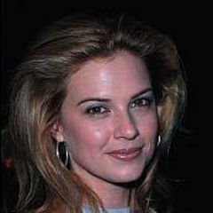 Megan Ward wiki