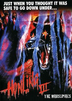 The Howling III