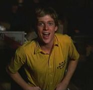 Barry (Friday the 13th)