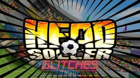 Head Soccer ALL Glitches (4.0
