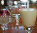 Paw-Paw and Coconut Drink