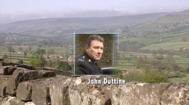 john duttine wife