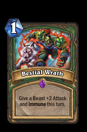 BestialWrath