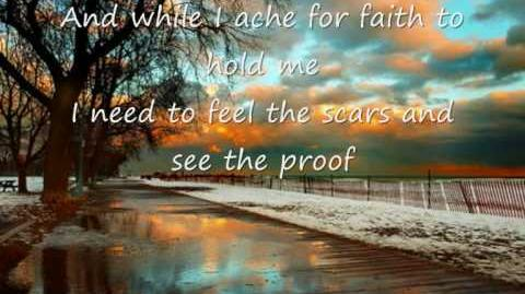 Jars Of Clay - Two Hands (With Lyrics)