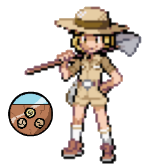 TPP ArchaeologistBugsy