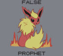 Flareon (The False Prophet)