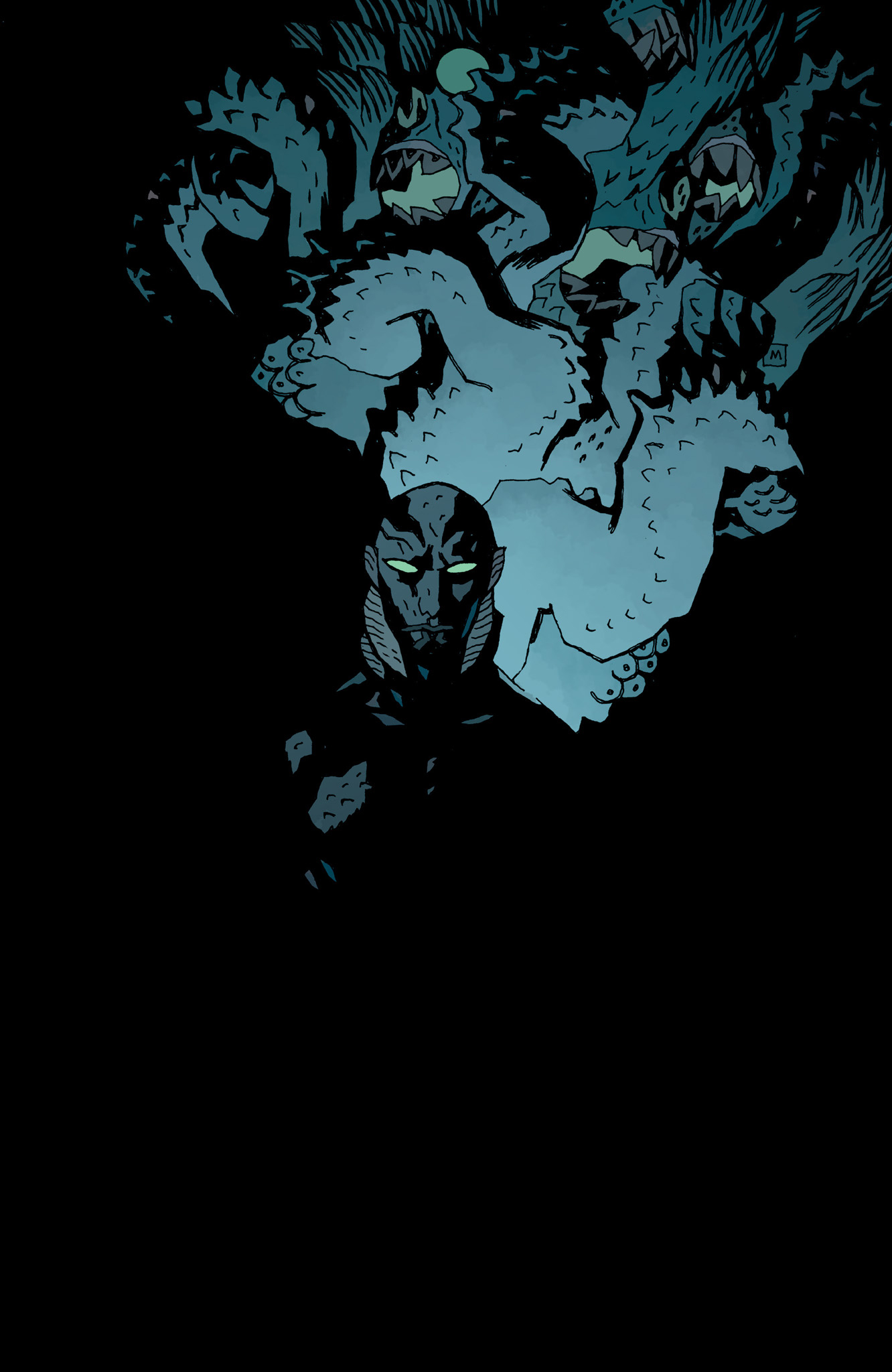 King of Fear   Hellboy Wiki   FANDOM powered by Wikia