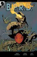The Black Goddess 4