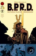 Hollow Earth 3