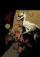 Hellboy in Hell 8
