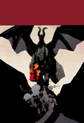 Hellboy in Hell 10