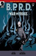 War on Frogs 4