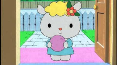 """Saying I'm Sorry"" Hello Kitty"