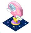 Pinkmoondirectionboard